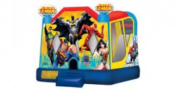 Justice league Bouncer Slide Combo wet