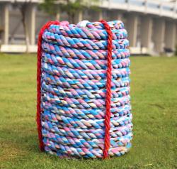 Tug of war rope