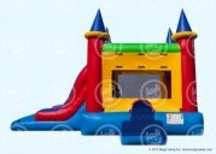 perfect bounce house rentals Milledgeville, GA