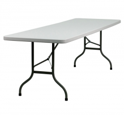 6' Rectangle Table