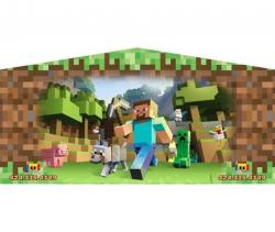 Minecraft Banner (Modular)