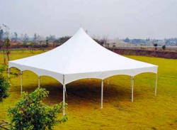 30'x30' High Peak Pole Tent