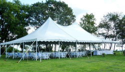 40'x60' High Peak Pole Tent