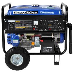 8500 Watts Generator