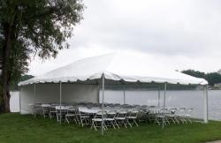 20'x30' Frame Tent