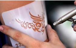 AIRBRUSH TATTOO ARTISTS