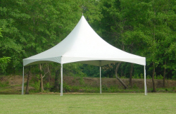 20' x 20' Event Tent