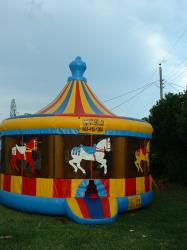 Carousel - 16' Round