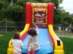Skeet Ball - Inflatable