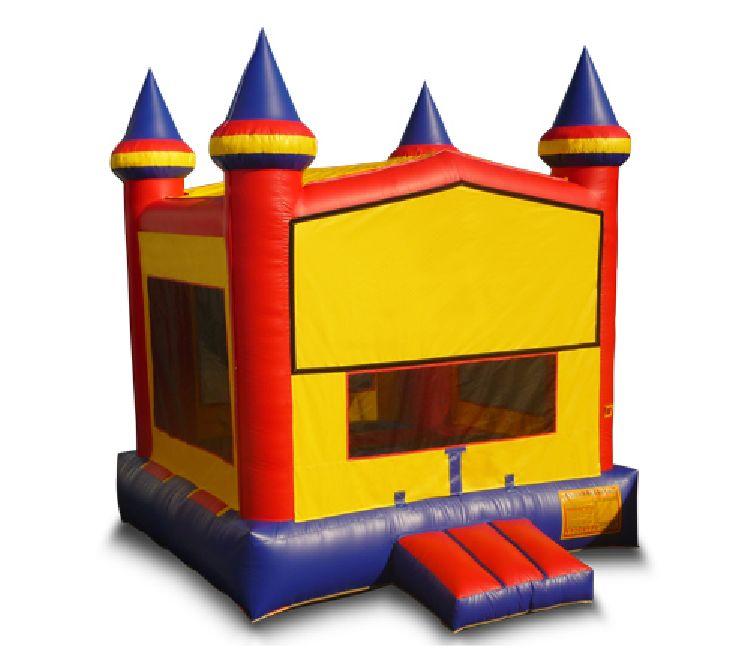bounce house rental Carver, MN