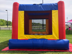 IMG 6709 778743994 Red Module Bounce House 15x15