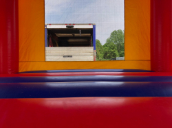 IMG 6710 363404995 Red Module Bounce House 15x15