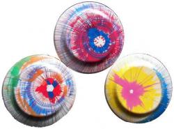 Frisbee's