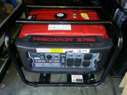 Generator 5500 Watts