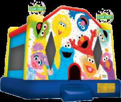 Sesame Street II