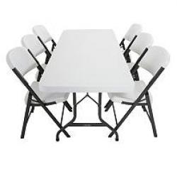 LT Table & Chair Set