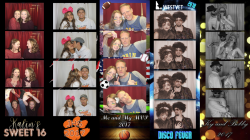 Additional Photo Strips
