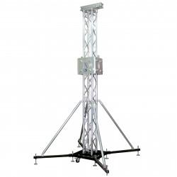 Ground Support Tower