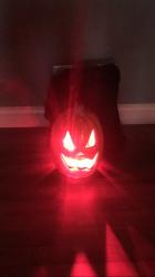 Fog O' Lantern
