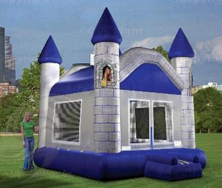 the best bounce house rental