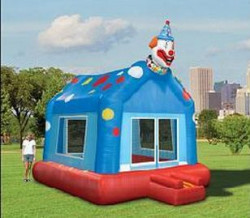 Clown Jumphouse