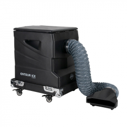 Low Lying Fog Machine (tour grade)
