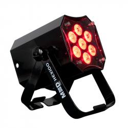 LED Wash Light 210W MOD HEX100