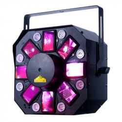 Stinger II - 3 in 1 Effect Light