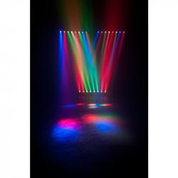 Sweeper Beam Quad RGBW LED Light