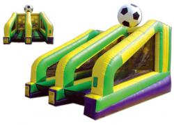 Soccer Ball Shoot