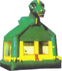 T-Rex Bounce House