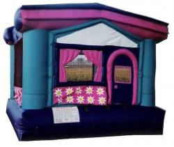 Dollhouse Bounce House