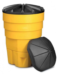 Sand or Water Barrels