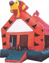 Tigger Bounce House