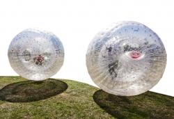 Hamster Balls - No Track