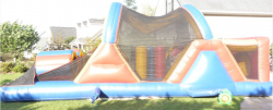 28' Obstacle Course