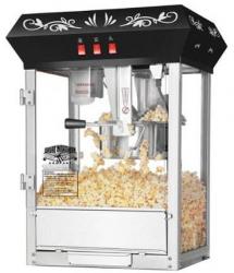 8 oz Popcorn Machine