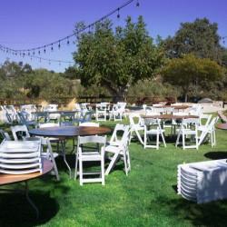 mg6bokdw 1626272055 Chairs- White Padded Resin Garden