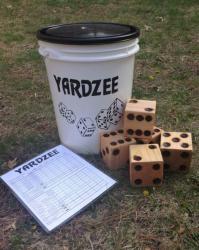 Games Yardzee