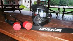 Archery Warz