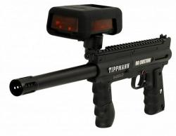 Additional laser tag guns
