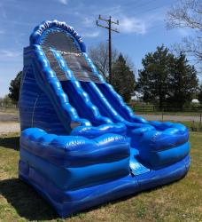 Waterslide Rentals - Inflatable Jump Rentals - Fredericksburg, VA