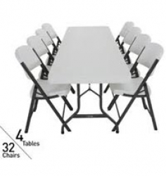 tents tables and chairs available for rent jump rentals