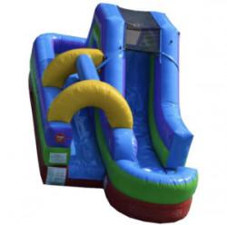 Slip and Slide Combo