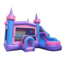 Pink Castle Combo