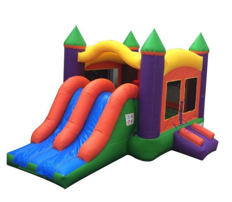 #1 bounce house rental