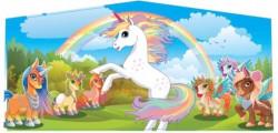 Unicorn Banner Bounce House Banner 1609771647 Rainbow Bounce House