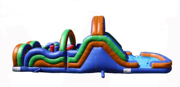perfect water slide rental Leesburg, FL