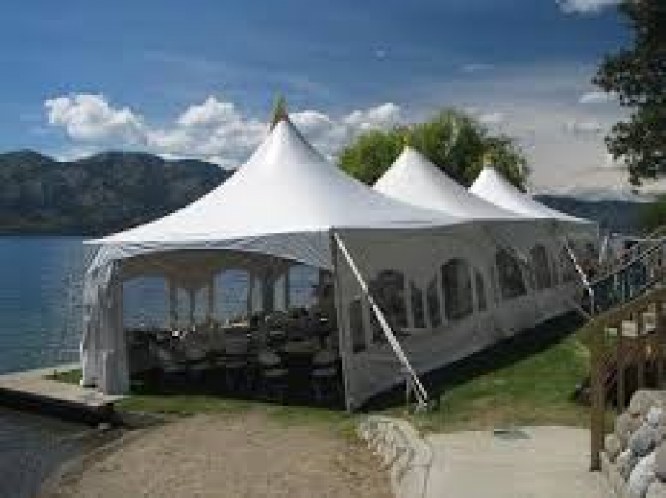 20 x 60 Marquee Tent with side walls/windows & 20 x 60 Marquee Tent with side walls/windows u2013 Sky High Amusements