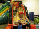 Inflatable Games/Interactive